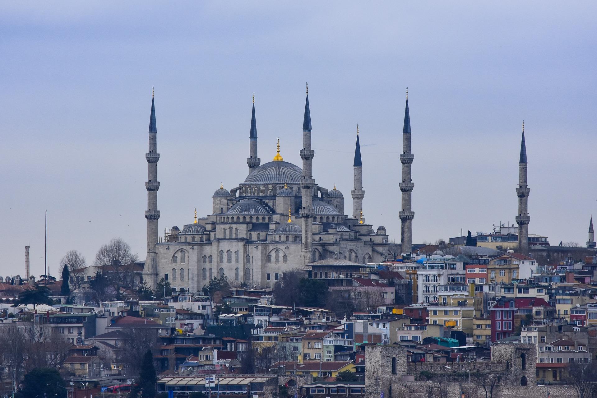 Россиян предупредили о подорожании туров в Турцию на 25%
