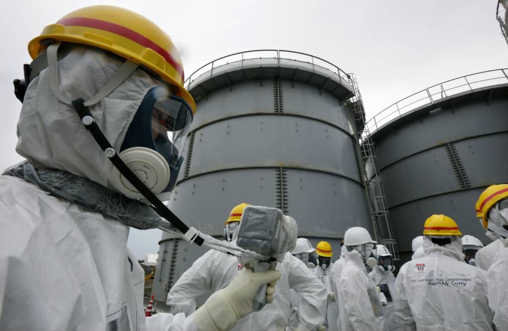 Биолог предупредил, что радиоактивные воды с Фукусимы-1 могут дойти до России