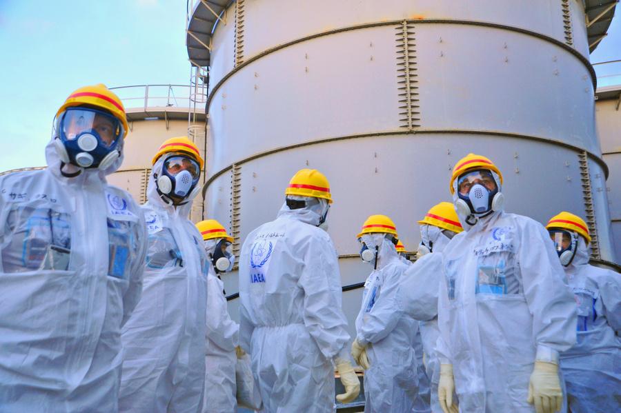 <p>Фото © Международное агентство по атомной энергии (МАгАтЭ)</p>
