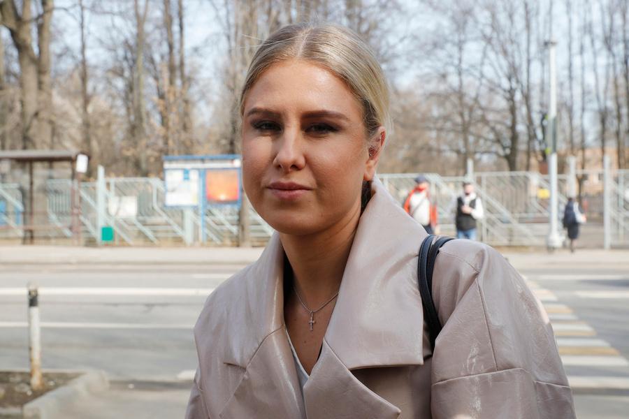 <p>Любовь Соболь. Фото © ТАСС / Михаил Джапаридзе</p>