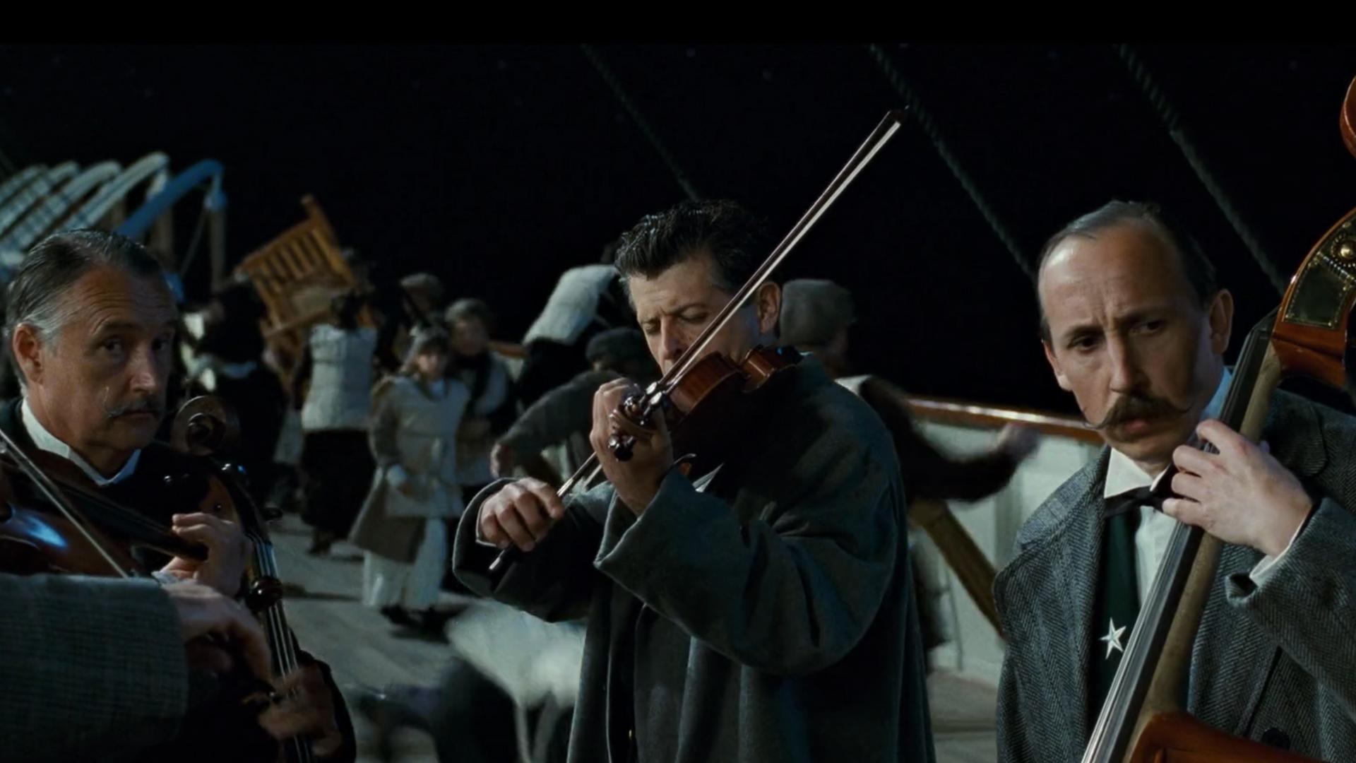 """Кадр из фильма """"Титаник"""" / """"КиноПоиск"""""""