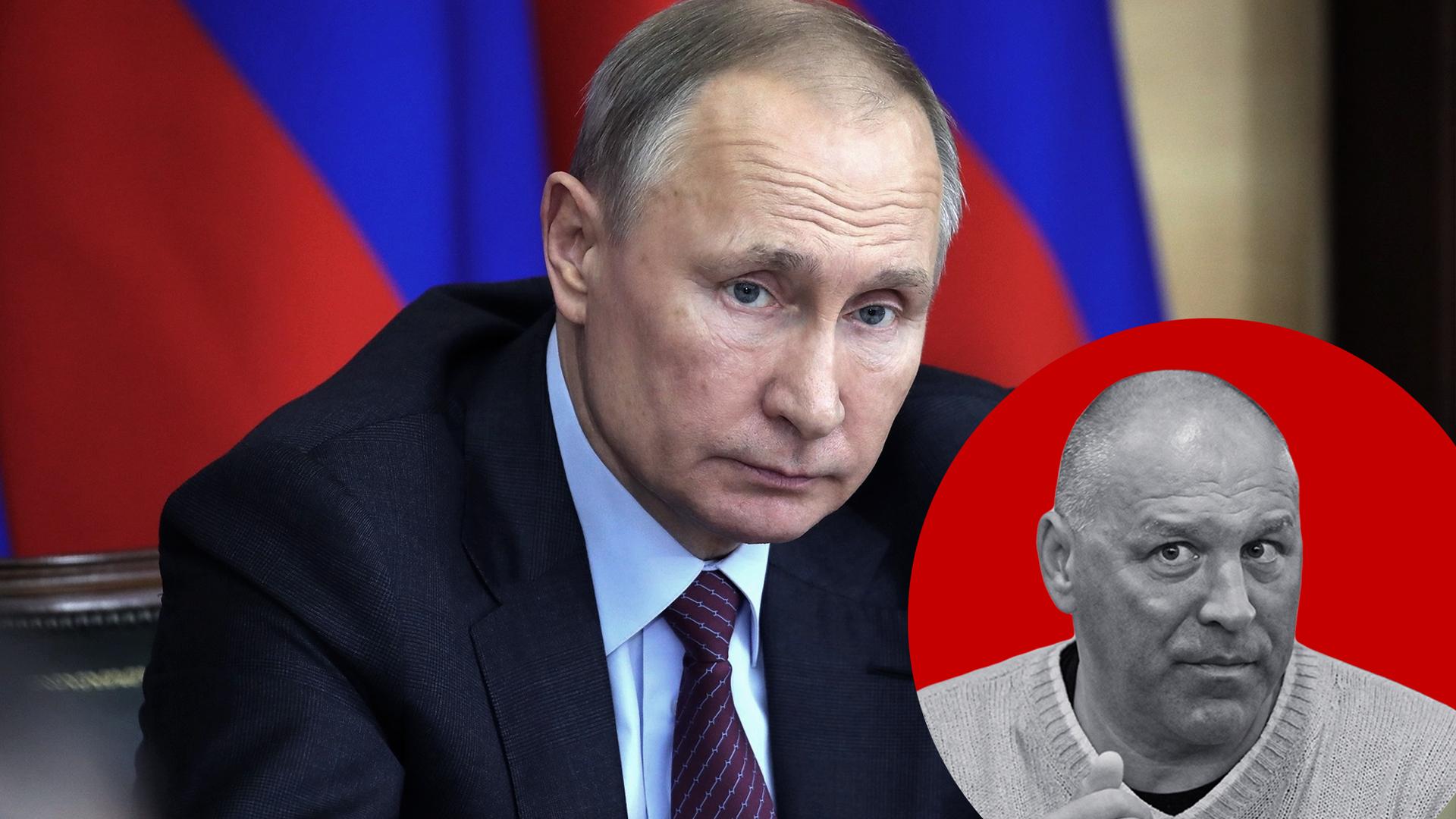 Под дымок танковых дизелей: о чём договорится Байден с Путиным