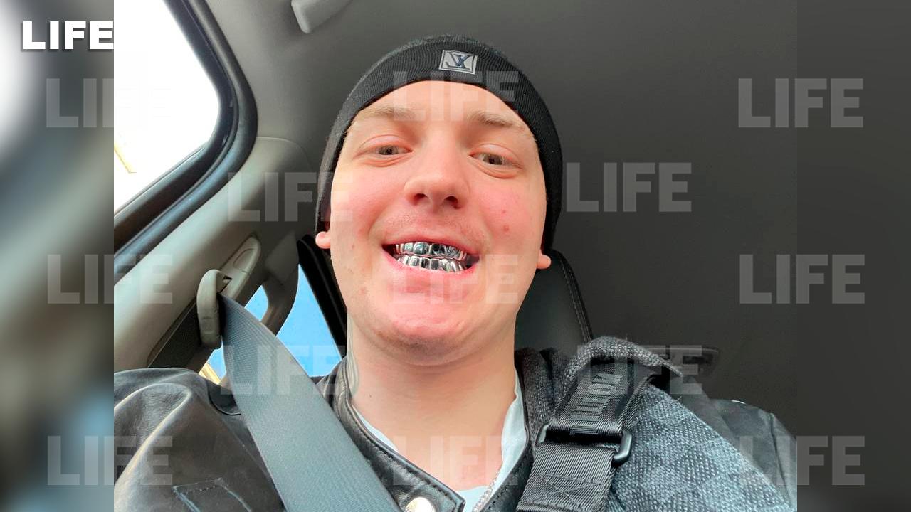 Рэпер Yung Trappa рассказал, что не так с машиной каршеринга, на которой он попал в серьёзное ДТП