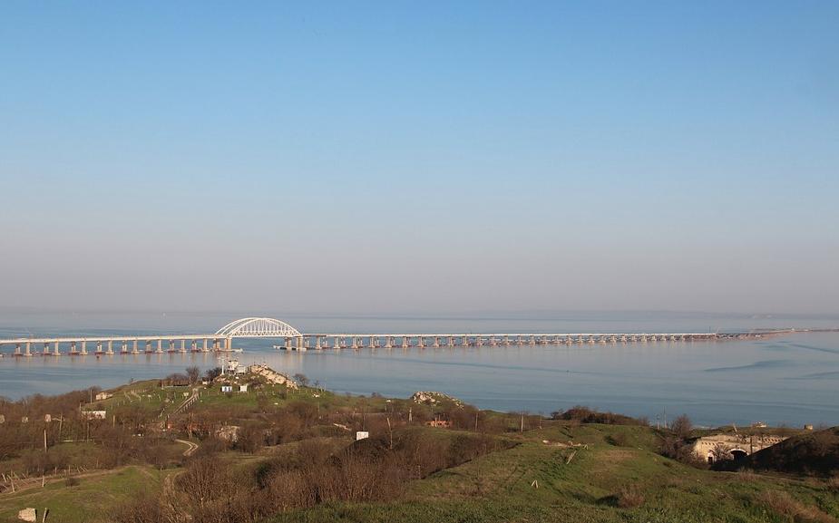 Министр обороны Украины обвинил Россию в планах разместить ядерное оружие в Крыму