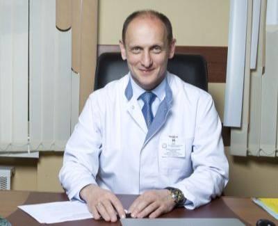 Российский врач впервые вошёл в Американскую ассоциацию хирургов