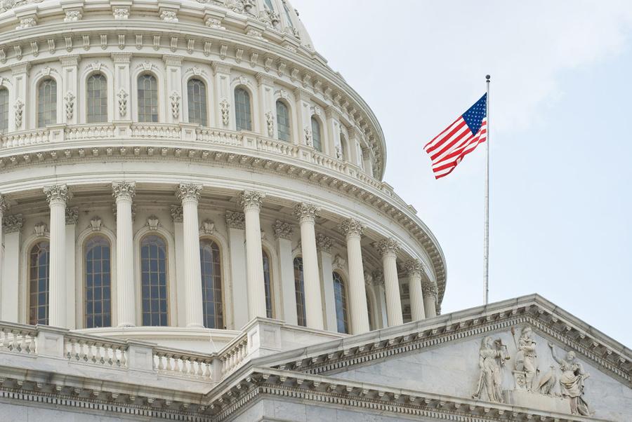 Высылка 10 дипломатов и чёрный список: СМИ узнали о деталях новых санкций США
