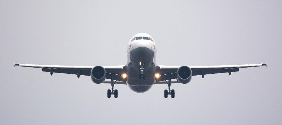 Оперштаб подтвердил приостановку авиасообщения с Великобританией до 1 июня