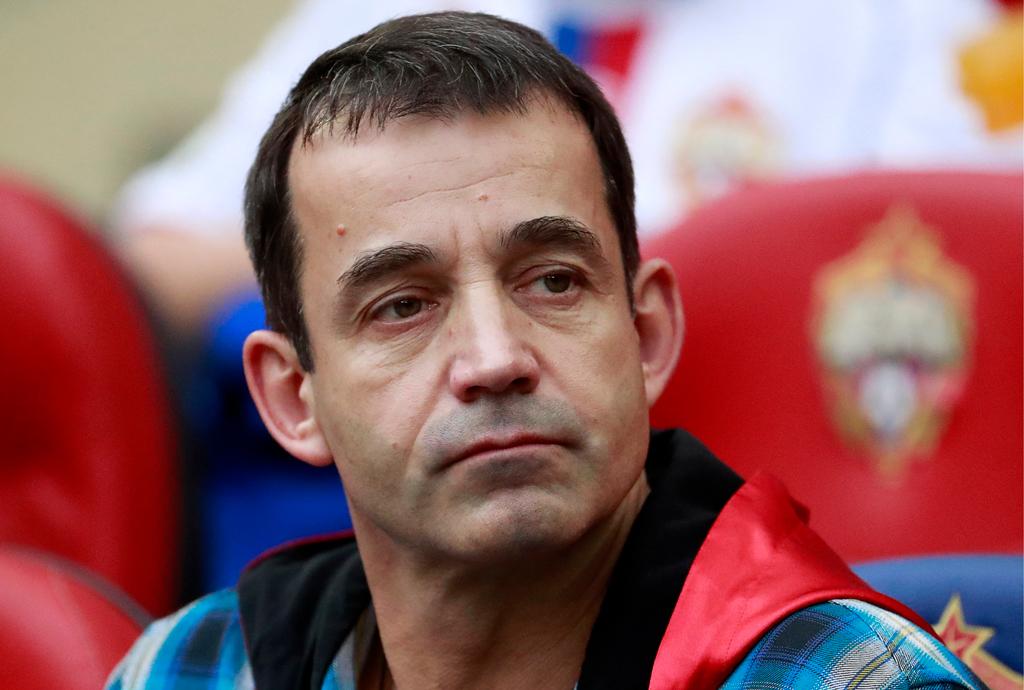 """Актёр Дмитрий Певцов предложил вернуть """"пятилетки"""""""