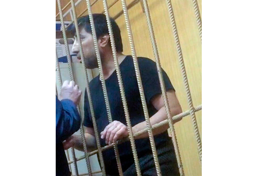 Батыр Бекмурадов. Фото © TopBlogNews.Ru