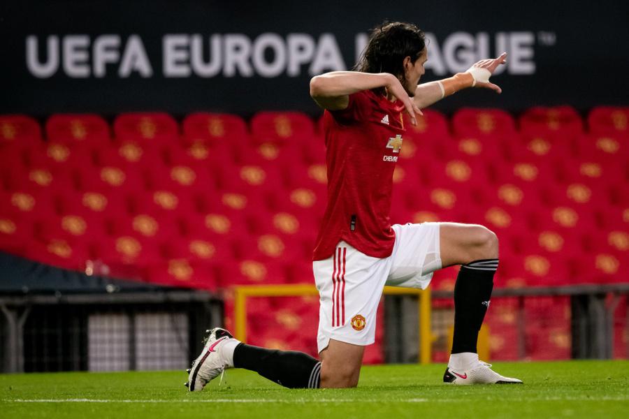 <p>Фото © Facebook / Manchester United</p>
