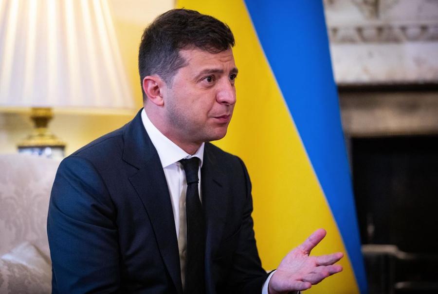 Зеленский пригласил украинцев на отдых в Турцию вместо россиян