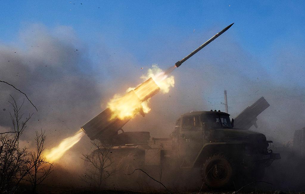 Украинский посол потребовал от Запада статус ядерной державы