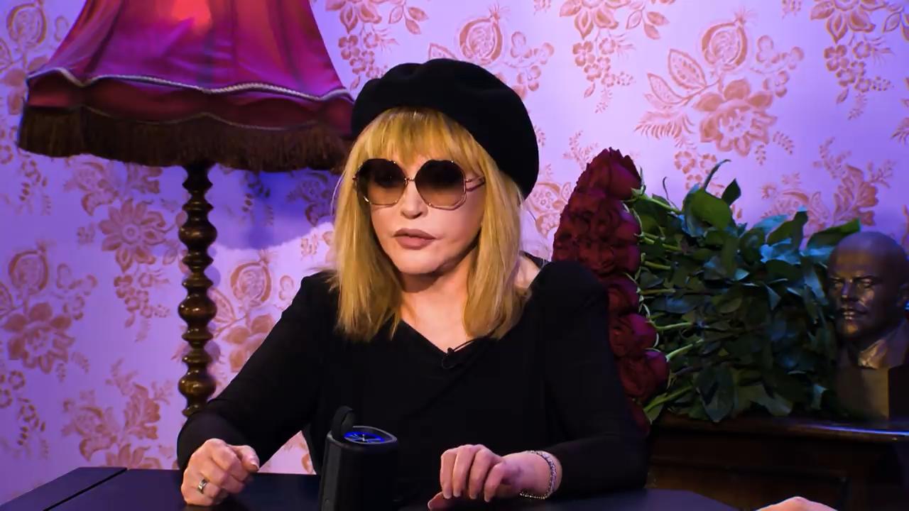 Пугачёва впервые высказалась о песне Манижи для Евровидения