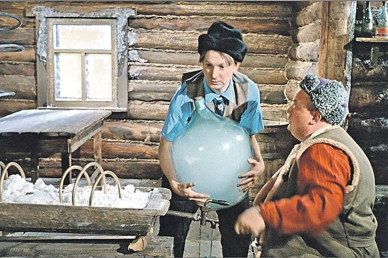 Открытие века: российские учёные искали способ борьбы с диабетом, а изобрели беспохмельную водку