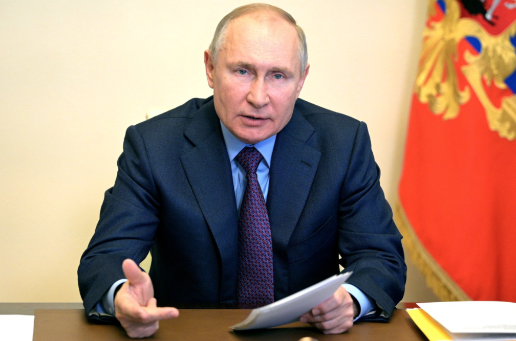 Путин посоветовал чиновникам посмотреть на реальную жизнь