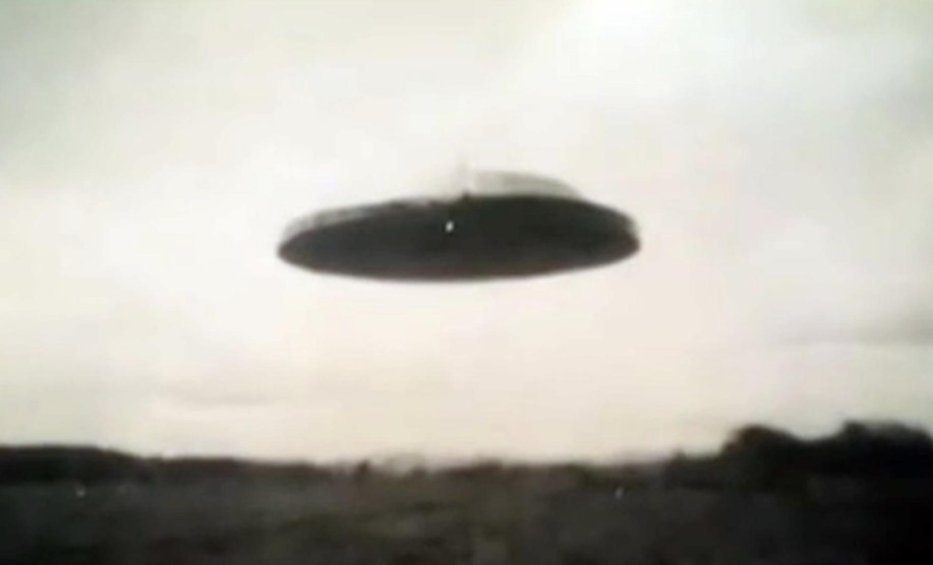 Фото © VK / UFO-tech