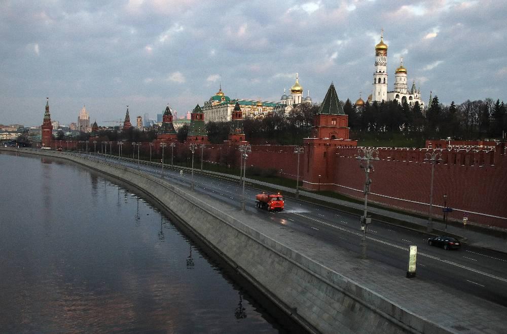 В Кремле оценили сообщения СМИ о новых американских санкциях: Дыма без огня не бывает