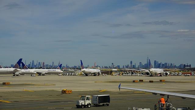 В США сотрудники аэропорта убили россиянина и оказались под следствием