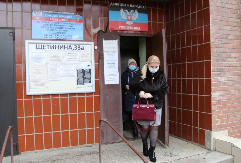 В Донбассе уже в 2021 году будет миллион граждан России