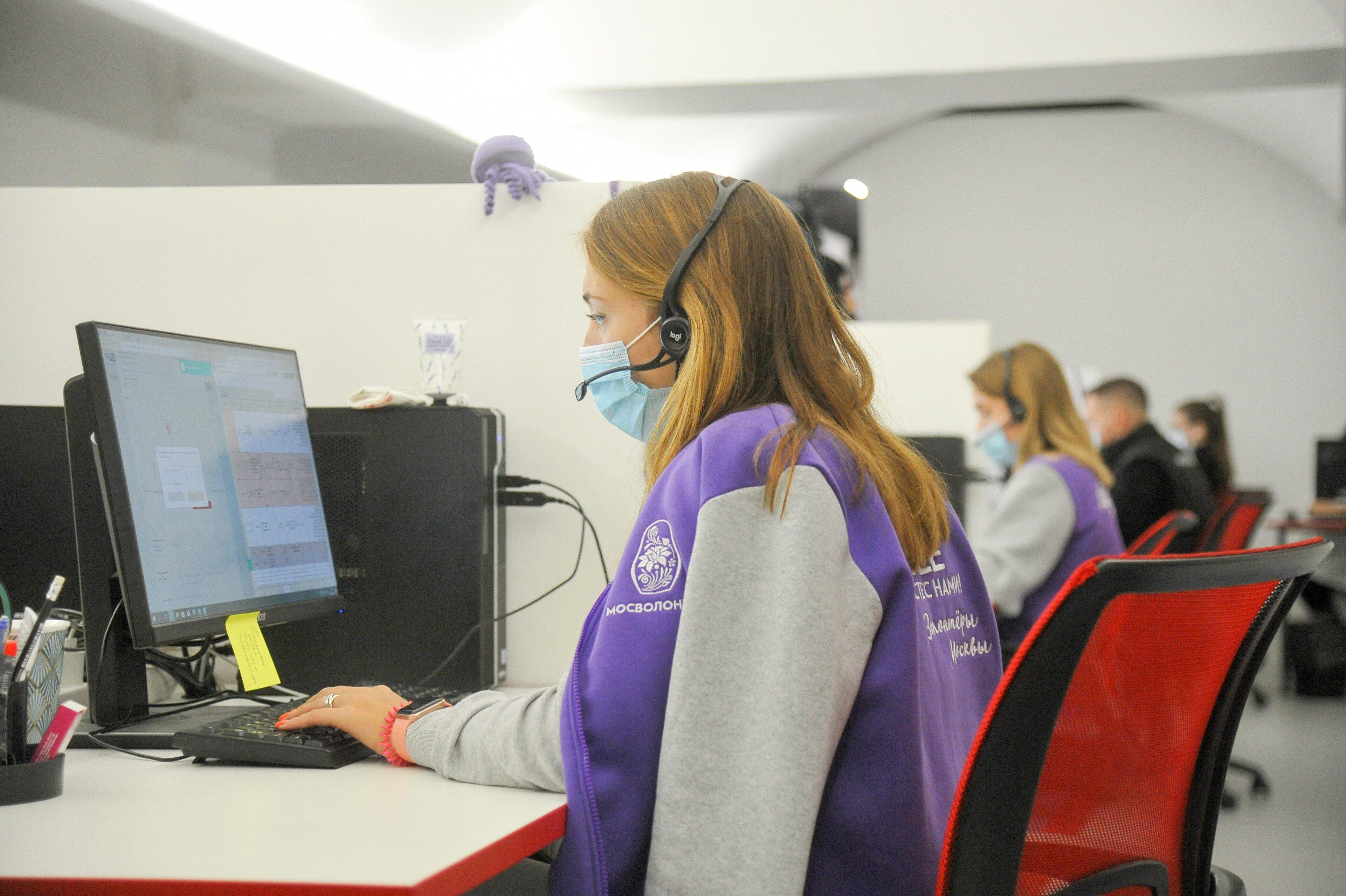 Мурашко назвал значимым вклад волонтёров-медиков в развитие здравоохранения России