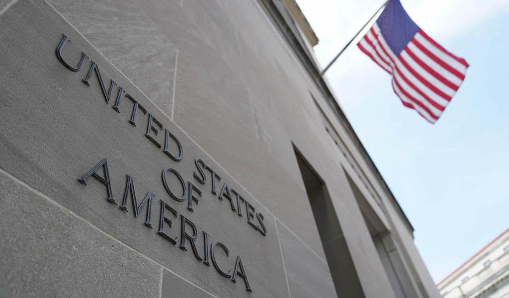 Минюст США начал искать слабые места в поставках российских компаний