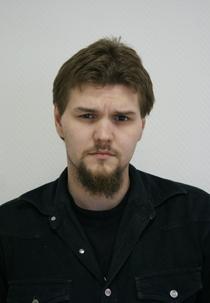 Никита Юрченко
