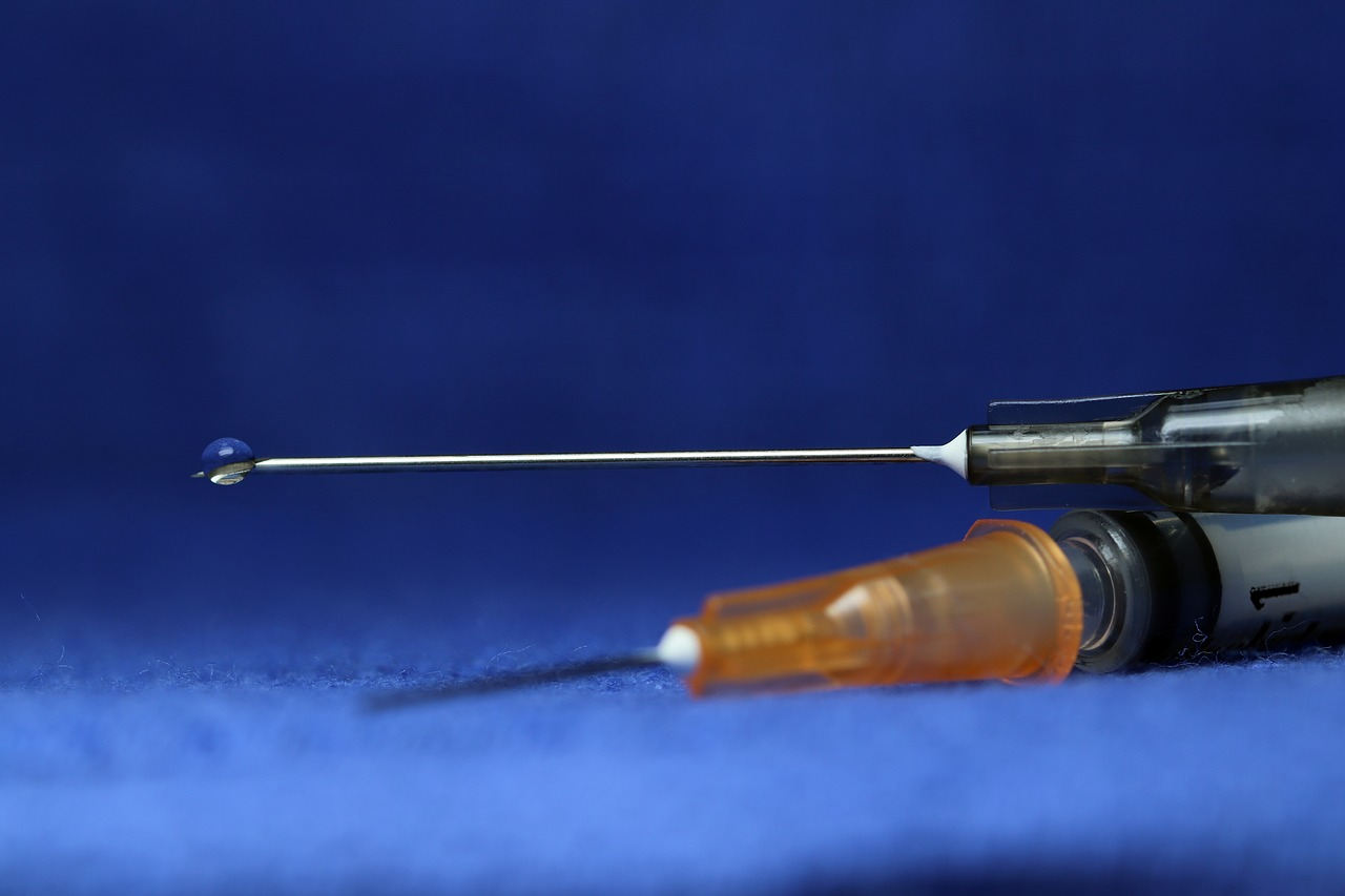 На Украине четвёртый человек умер после прививки индийской вакциной от ковида
