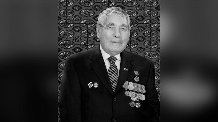 <p>Фото © Государственное информационное агентство Туркмении</p>