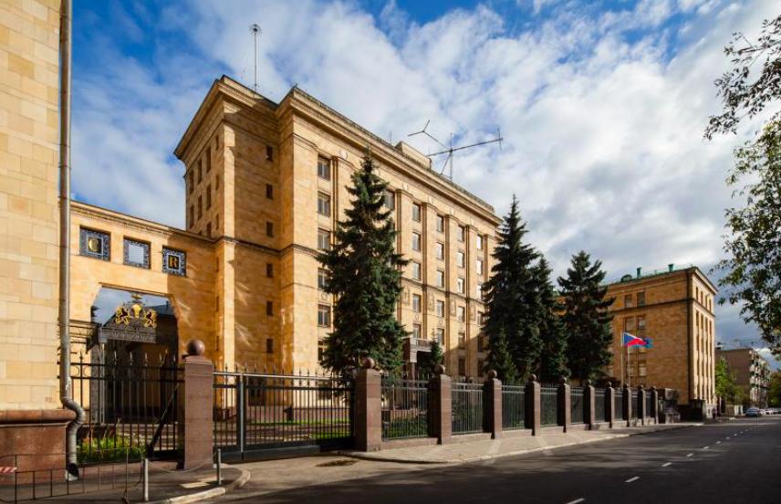 <p>Фото © Посольство Чешской Республики в Москве</p>