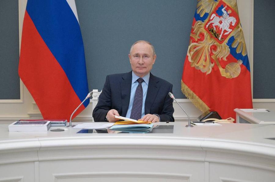 <p>Фото © ТАСС / Алексей Дружинин </p>