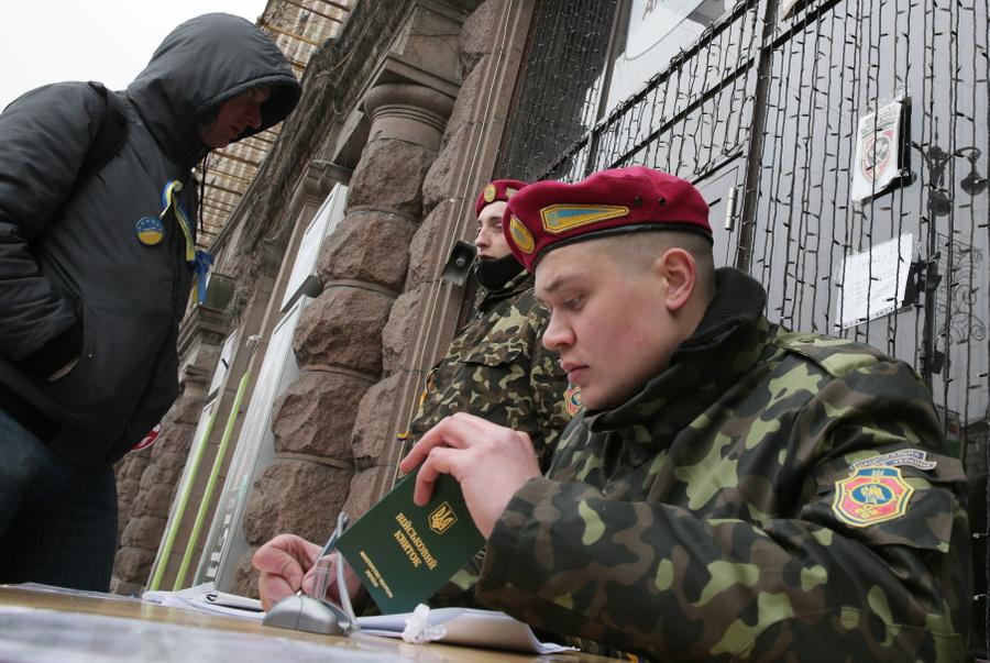 <p>Фото © ИТАР-ТАСС / Артём Геодакян</p>
