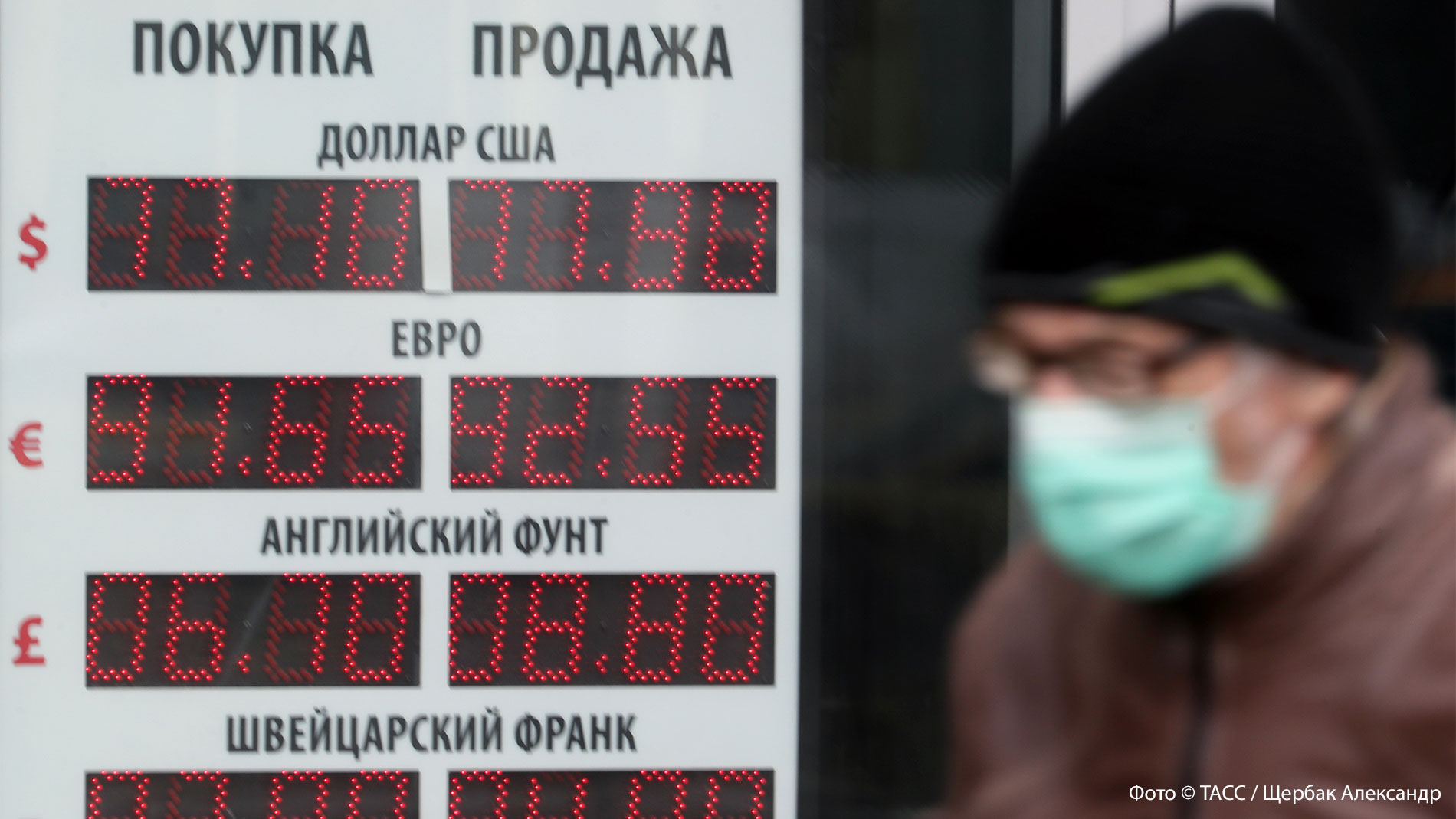 Валютный вопрос: что будет с курсом рубля, если Донбасс присоединится к России и произойдёт интеграция с Белоруссией