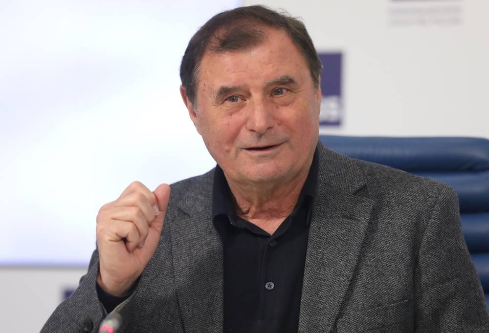 К созданию Суперлиги стоит относиться критически: Бышовец прокомментировал Лайфу футбольную революцию