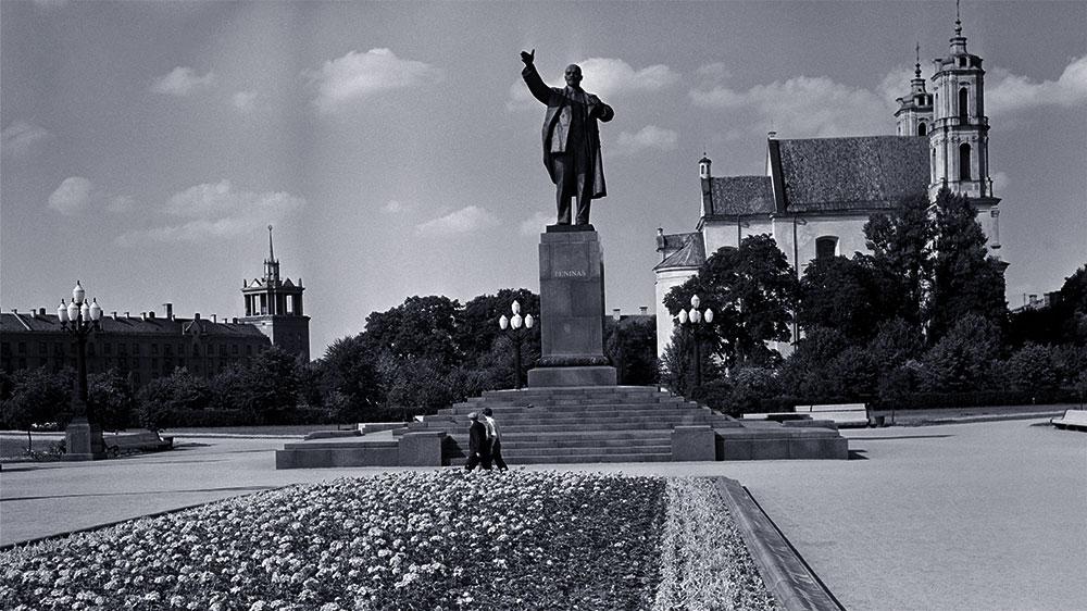 Фото © ТАСС / Наум Грановский