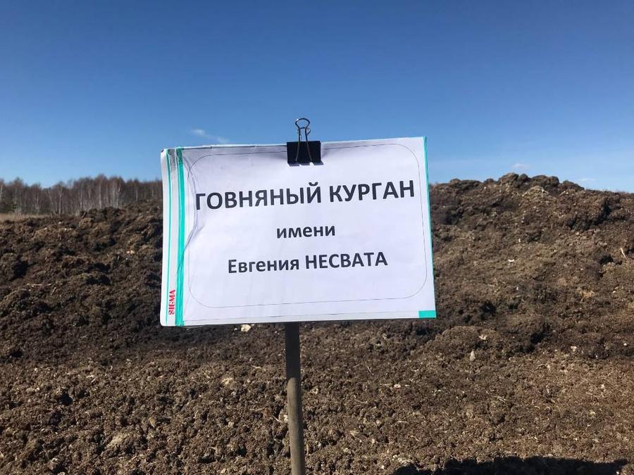 Фото © VK / Наш Столичный | Тюменский район