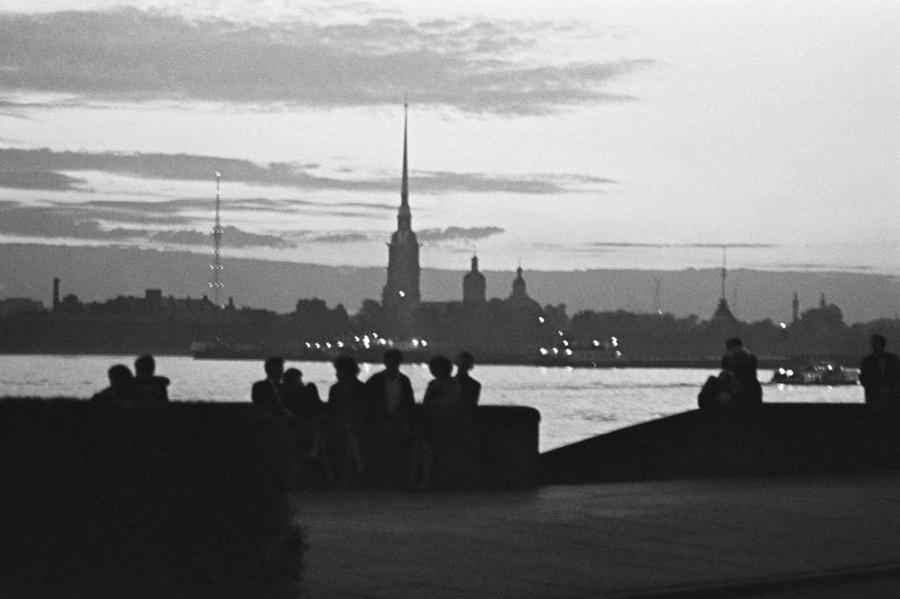 Фото © ТАСС / Максим Блохин