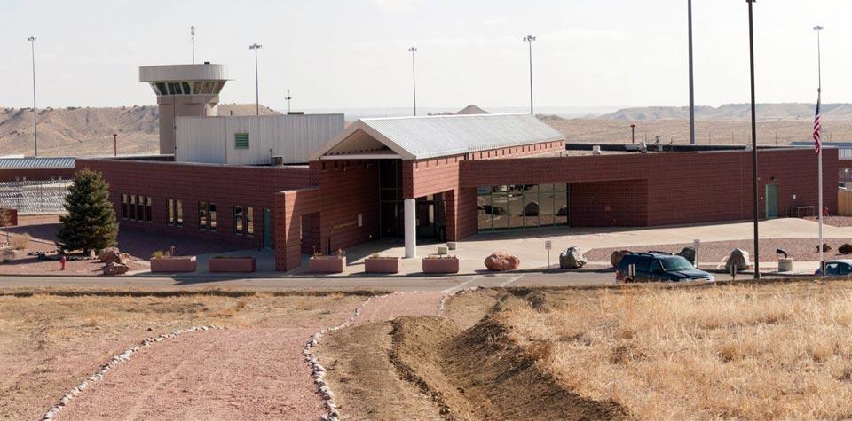 Фото © Wikimedia Commons / Federal Bureau of Prisons