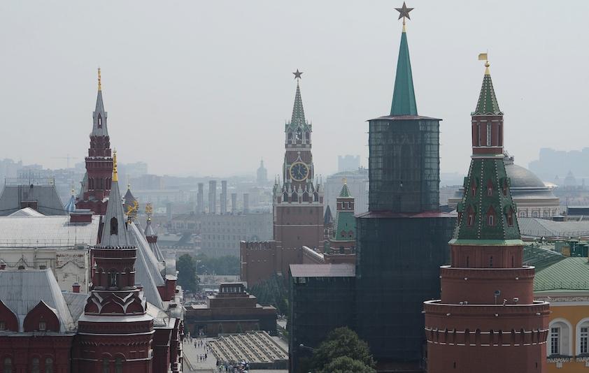 """<p>Фото © Агентство """"Москва"""" / Андрей Любимов</p>"""