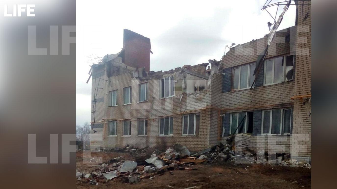 Сын хозяйки квартиры  эпицентра взрыва в доме под Нижним Новгородом обвинил в трагедии газовщиков