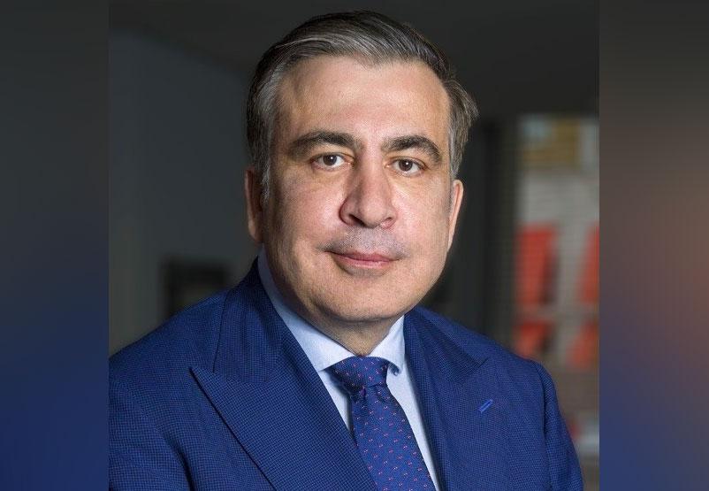 "<p>Михаил Саакашвили. Фото © Facebook / <a href=""https://www.facebook.com/SaakashviliMikheil/photos/pb.100044568183561.-2207520000../3108999599130400/?type=3"" target=""_blank"" rel=""noopener noreferrer"">Mikheil Saakashvili</a></p>"