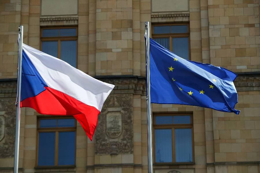 МИД Чехии допустил возможность высылки изПраги всех русских дипломатов