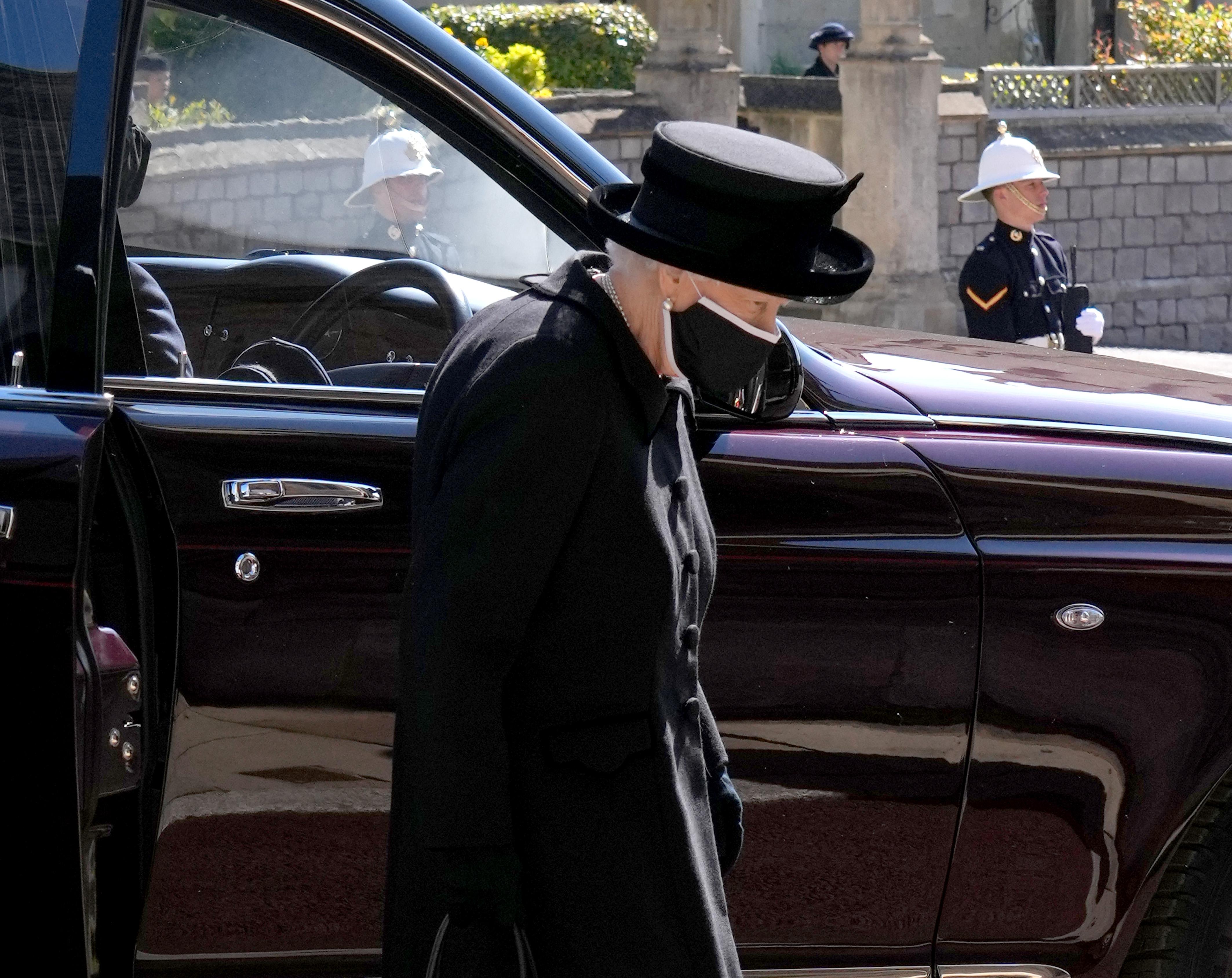 Королеве Елизавете II исполнилось 95 лет