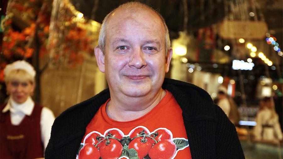 <p>Дмитрий Марьянов. Фото © ТАСС / Вадим Тараканов</p>