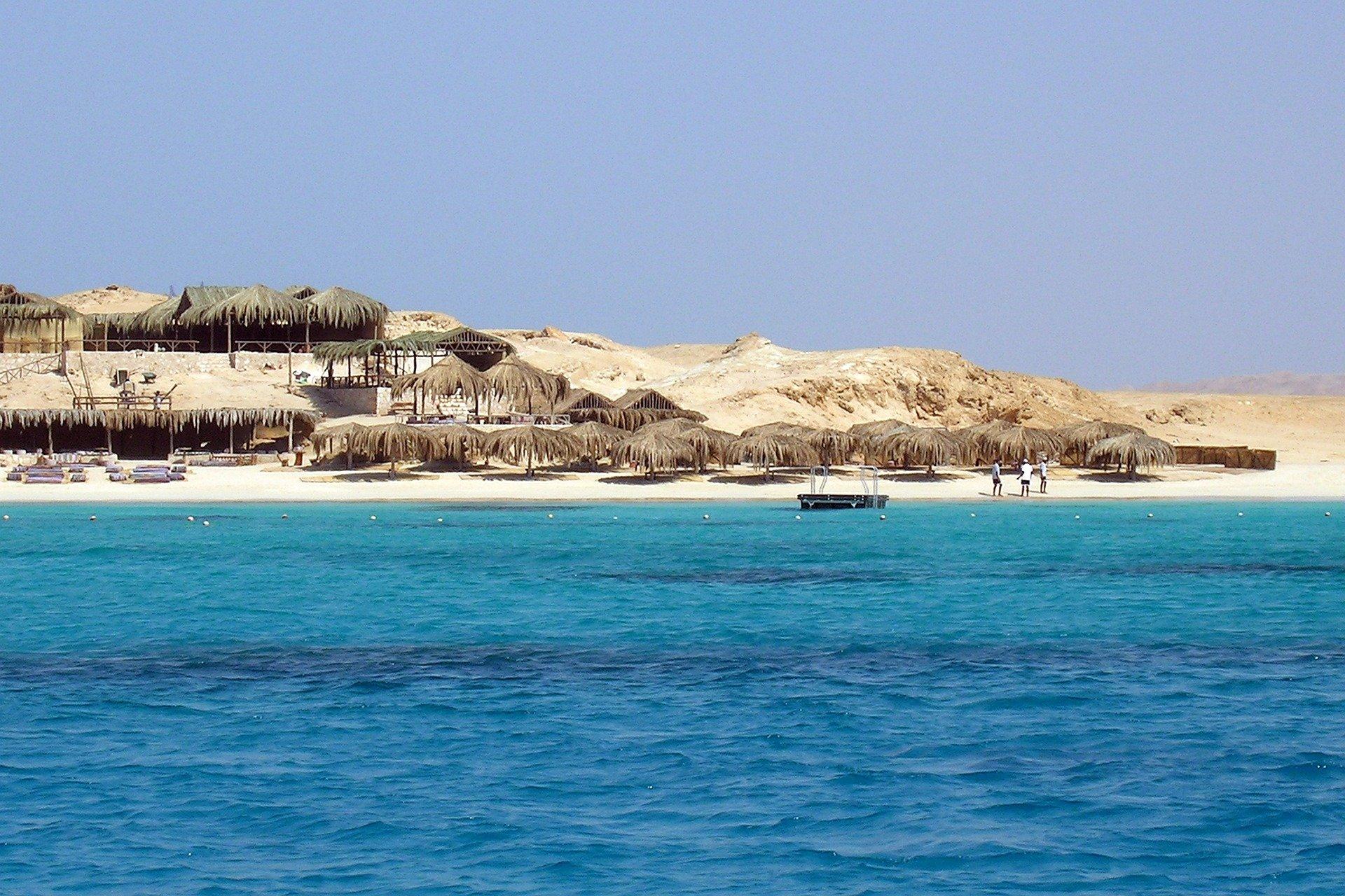 В АТОР спрогнозировали открытие курортов Египта для россиян в мае