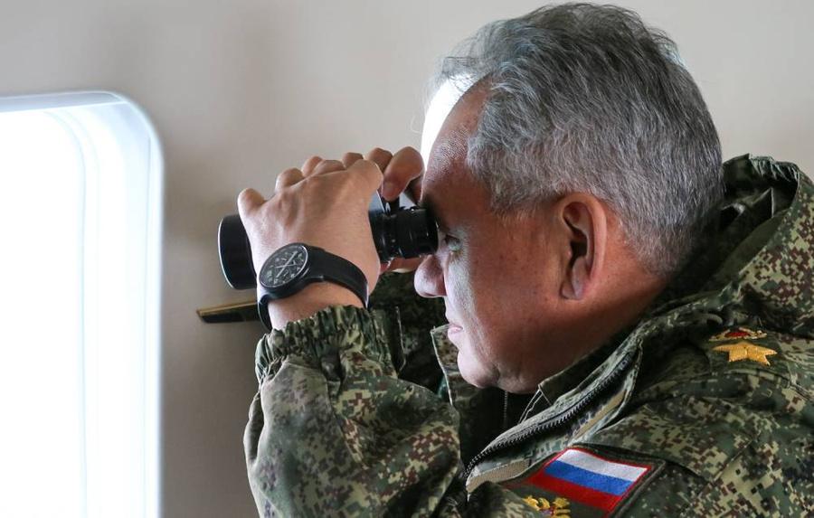 <p>Фото © ТАСС / Савицкий Вадим</p>