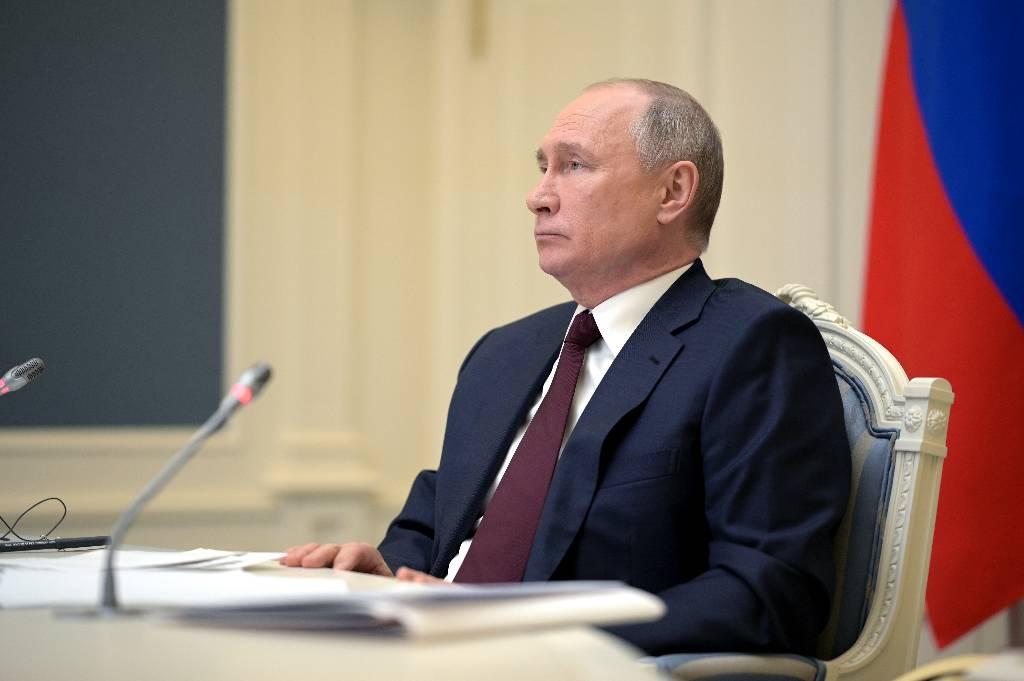 Путин заявил об эффективности процессов интеграции в Союзном государстве по линии спецслужб