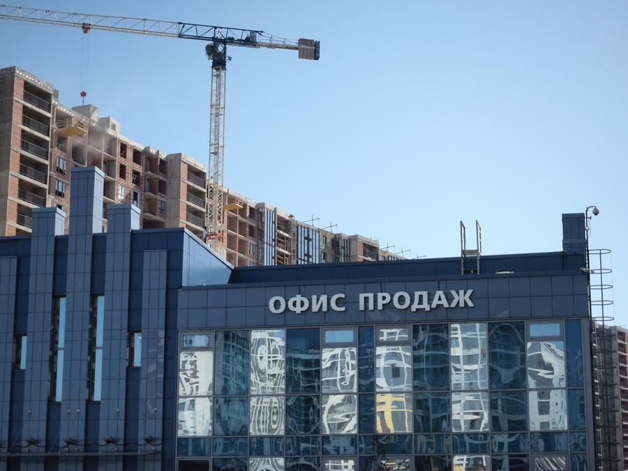 <p>Фото © ТАСС / Семен Лиходеев</p>