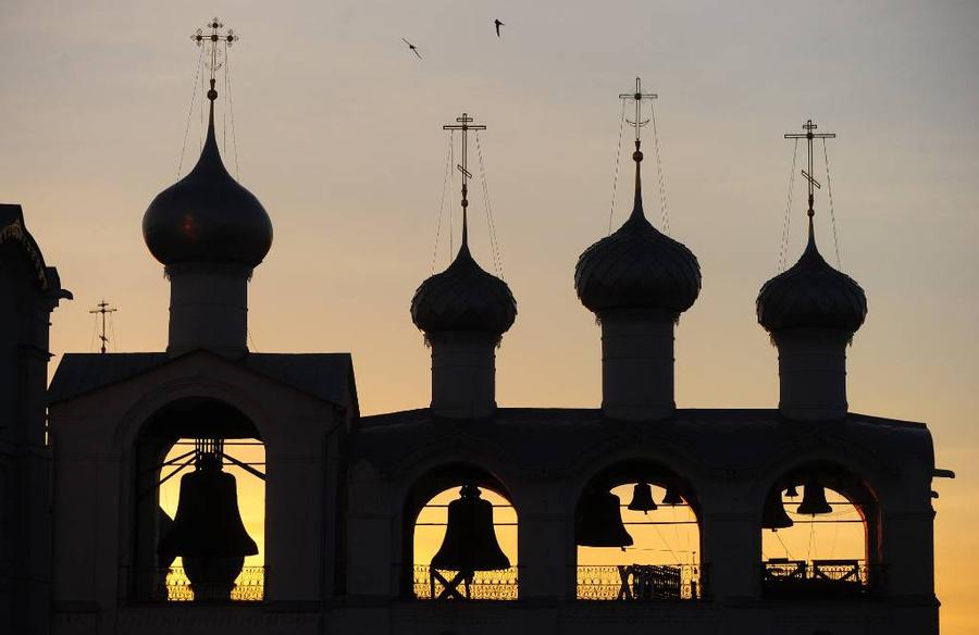 Фото © ТАСС / Владимир Смирнов