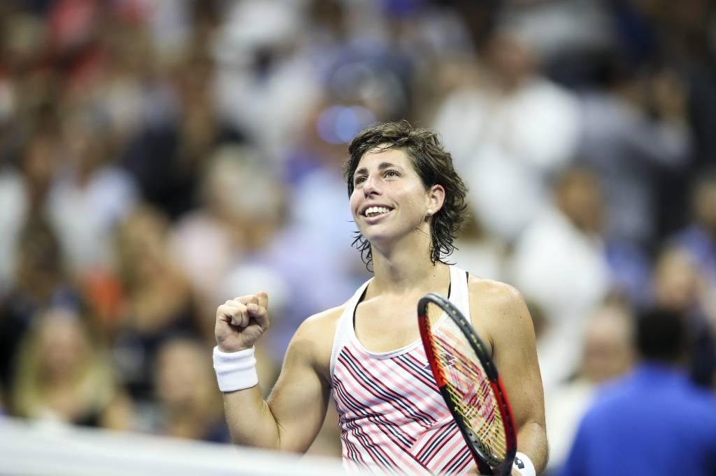 Не хочу, чтобы меня запомнили лежащей на больничной койке: Теннисистка возвращается на корт после победы над раком