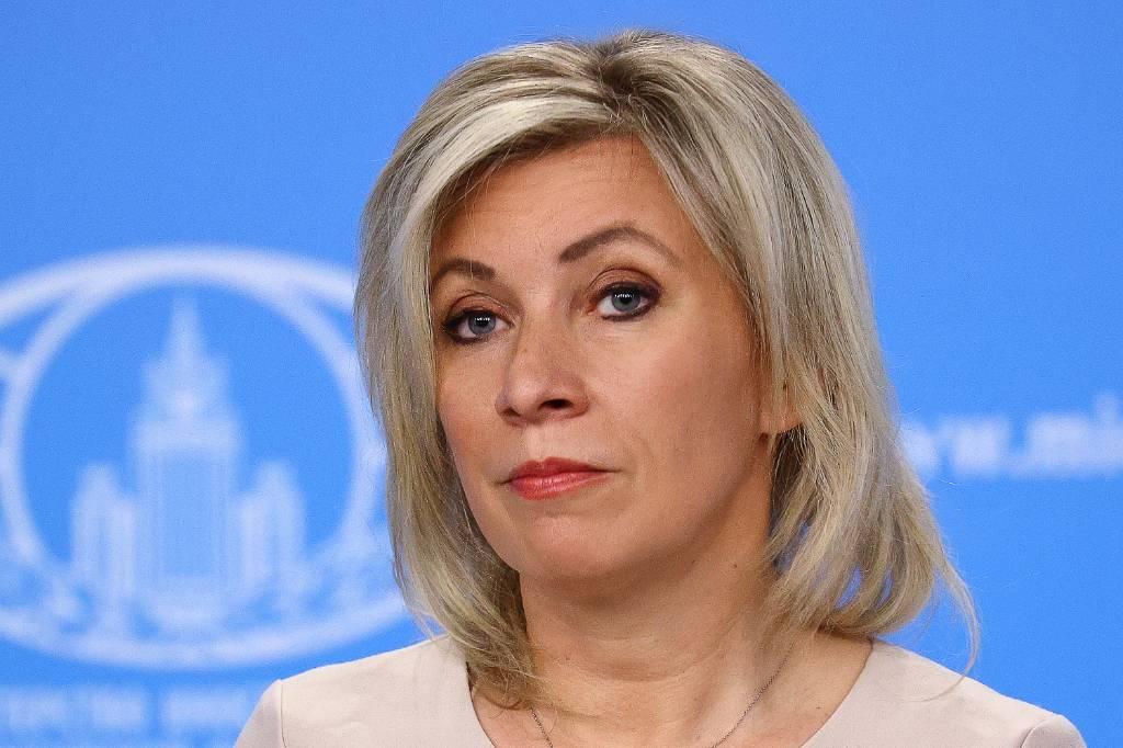 Захарова назвала экзистенциальным для Германии проект Северный поток  2